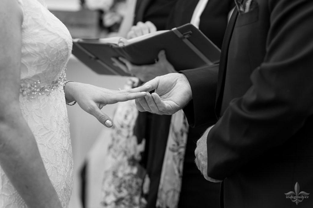 Wilmington Wedding officiant